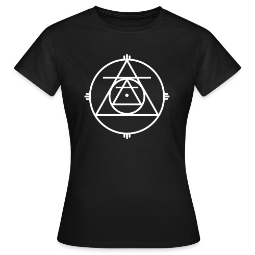KK Triangle2 - Women's T-Shirt
