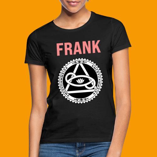 FRANK - Naisten t-paita