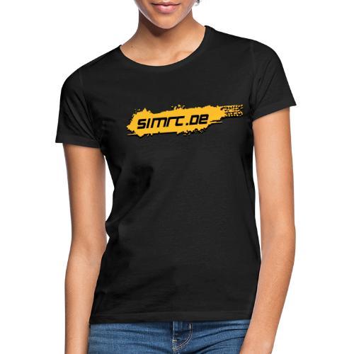 SimRC.de Classic - Frauen T-Shirt