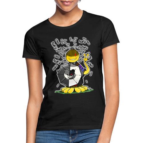 super duper sensei - Camiseta mujer