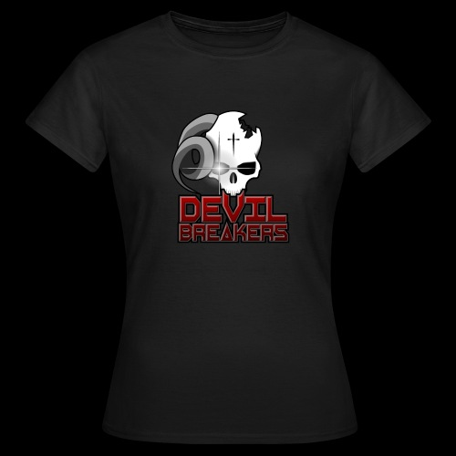 Devil Breakers - Women's T-Shirt