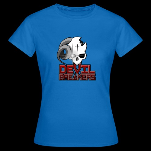 Devil Breakers - Women's T-Shirt