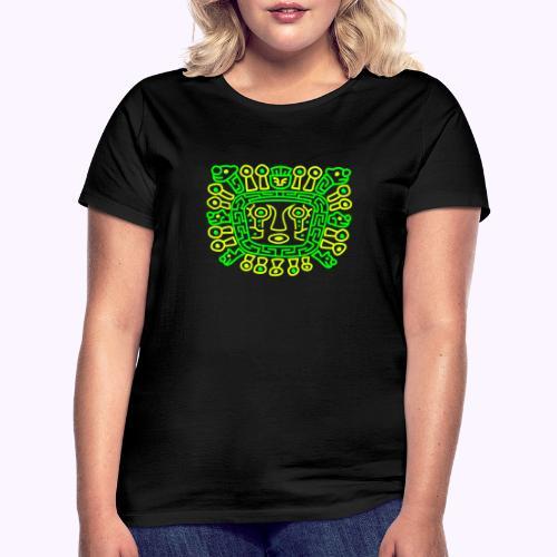 Viracocha - Camiseta mujer