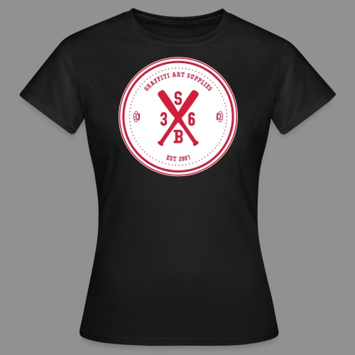 Sketch Books (College) - Frauen T-Shirt