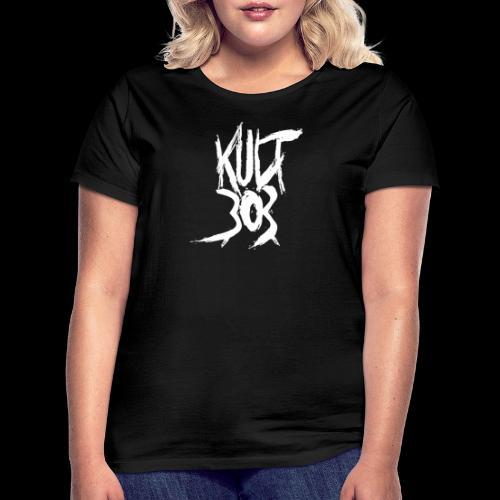 kult 303 LOGO - Women's T-Shirt