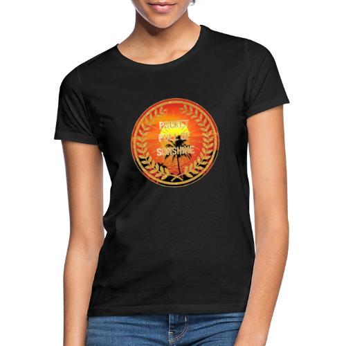 MonkeyShy pocket full of sunshine - T-shirt Femme
