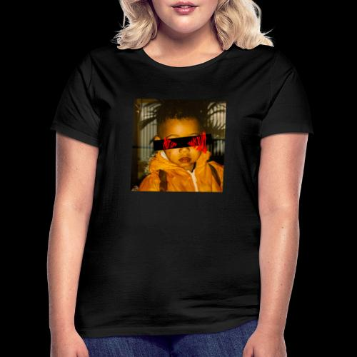 PAST LIFE - Frauen T-Shirt