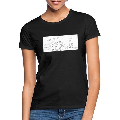 FRCCI - Frauen T-Shirt