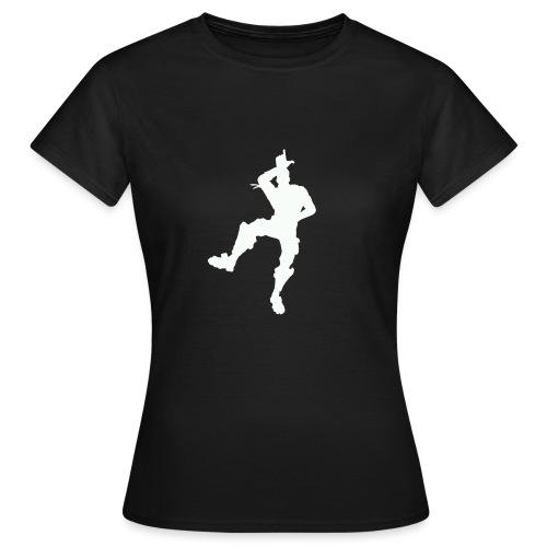 T Icon Emotes E TakeTheL L png - T-shirt Femme