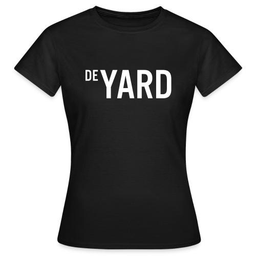 de Yard Motiv 1 - Frauen T-Shirt