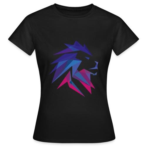 D.C. Productions - Shop - T-shirt Femme