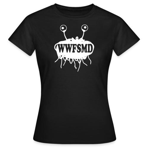 WWFSMD - Women's T-Shirt