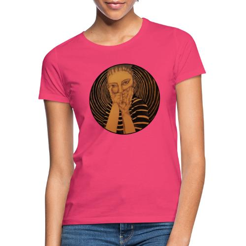 Psychotic girl - Frauen T-Shirt