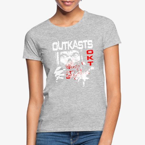Outkasts Scum OKT Front - Women's T-Shirt