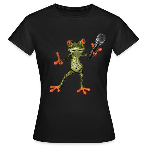 kkk png - Frauen T-Shirt
