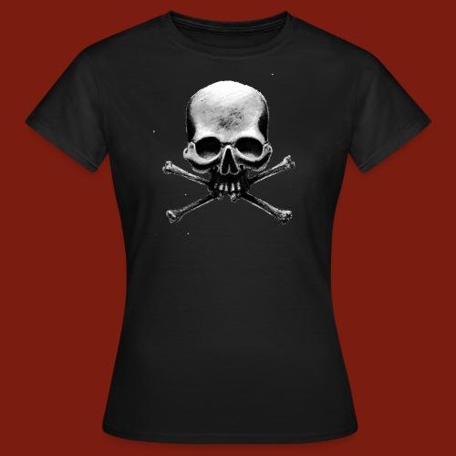 HardSkull - Women's T-Shirt