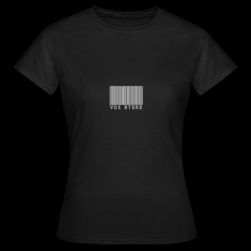 Vox' - T-shirt Femme