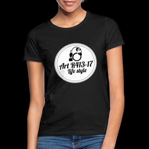 Défaut de maitrise du véhicule [BLANC] - T-shirt Femme