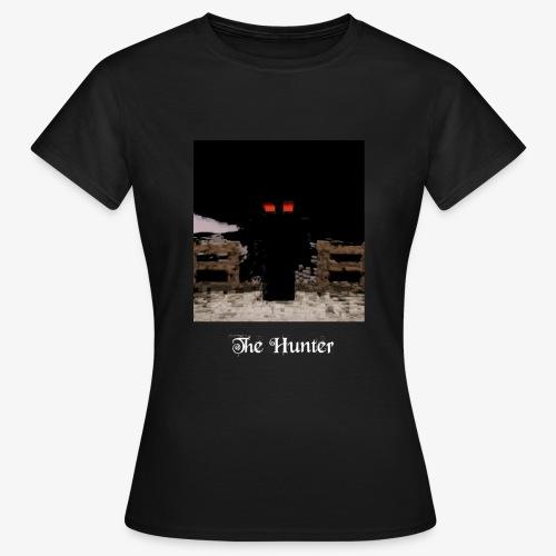 The Hunter - Maglietta da donna