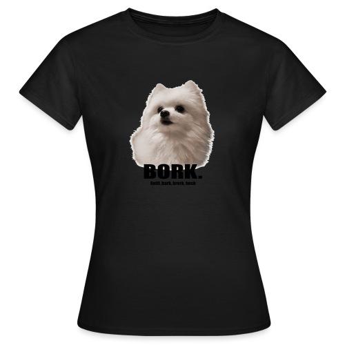 Gabe - Vrouwen T-shirt