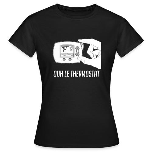 PCLP2 - T-shirt Femme