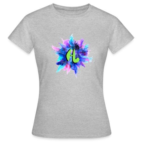 Hockeyvidshd nieuwe collectie - Vrouwen T-shirt