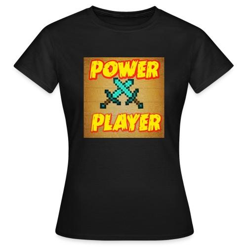 NUOVA LINEA POWER PLAYER - Maglietta da donna