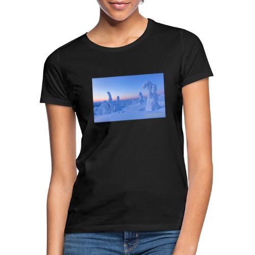 LAPPI - Naisten t-paita
