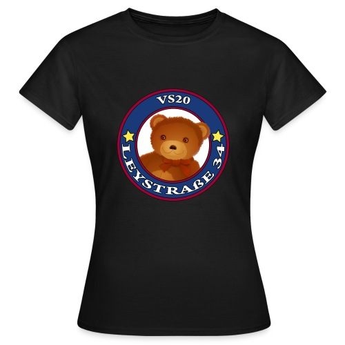 baer big - Frauen T-Shirt