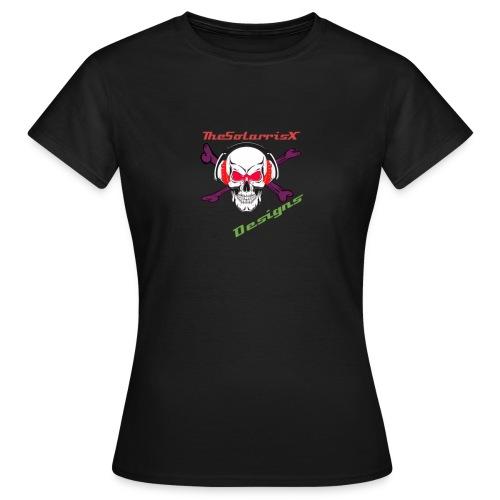 Team X Official - Women's T-Shirt