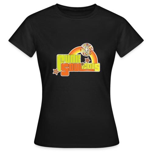 funky - Frauen T-Shirt