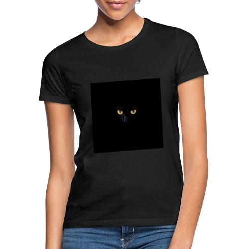 GatoNegro - Camiseta mujer
