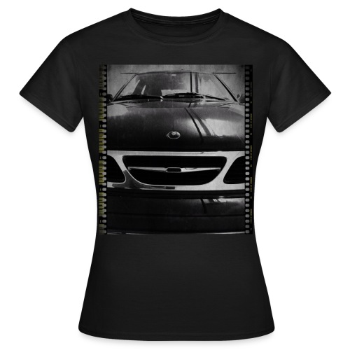 Individuelle Reisen - Frauen T-Shirt