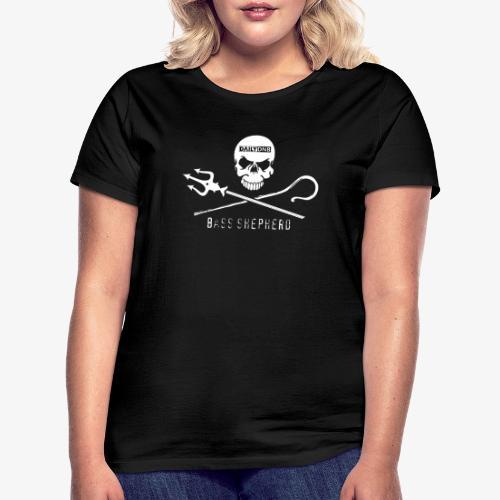 Bass Shepherd - Frauen T-Shirt