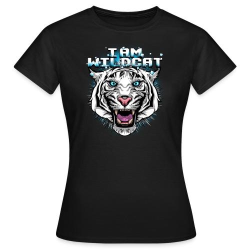Wildcat TShirt - Women's T-Shirt