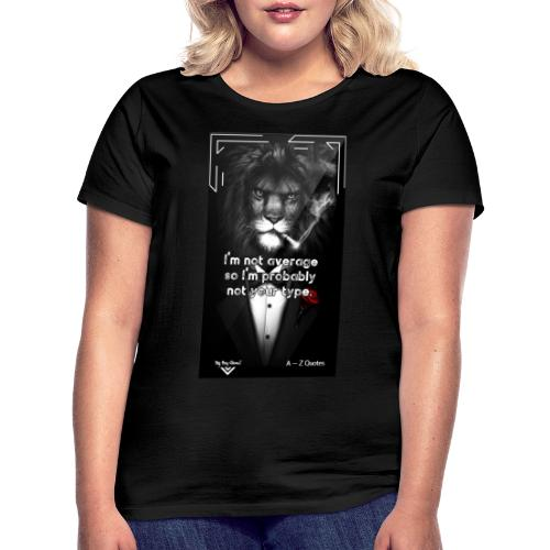 Motivational Quote Clothes Motivation - T-shirt dam