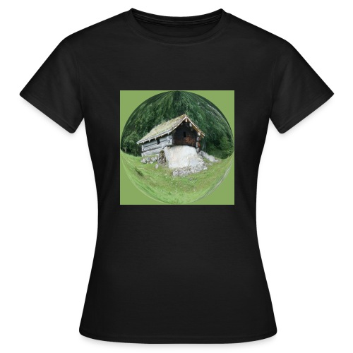 ivarstua c1 - T-skjorte for kvinner
