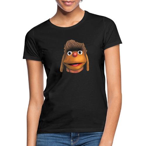 Moppi 3D - Frauen T-Shirt