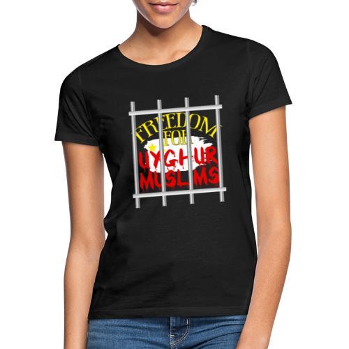 Freedom - Women's T-Shirt