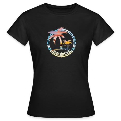 Masderin Malle HG - Frauen T-Shirt