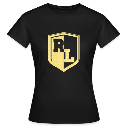 logopourvetementrl - T-shirt Femme