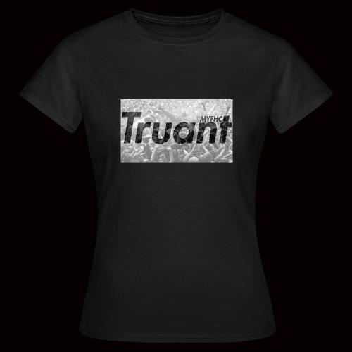 Phase 2 - Women's T-Shirt