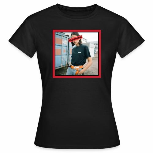HB #2 reb&black box - Maglietta da donna