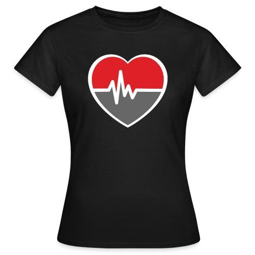 RaveHeart - Flowjob - Women's T-Shirt