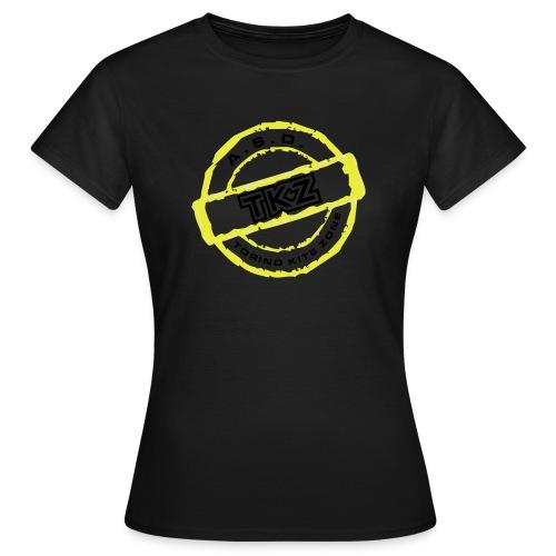 LOGO_DEFINITIVO - Maglietta da donna