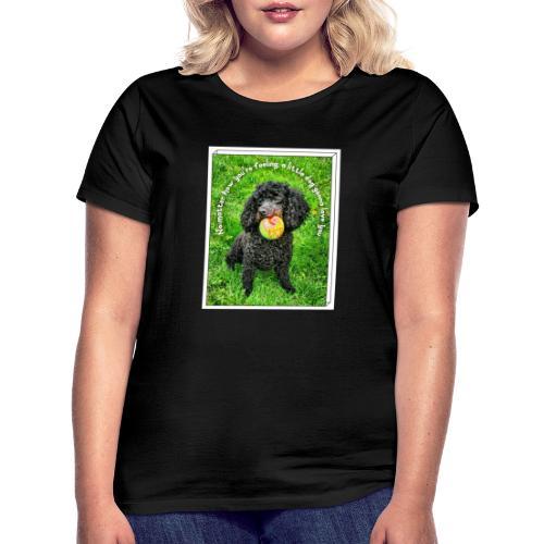 CHLOEquote - T-shirt dam