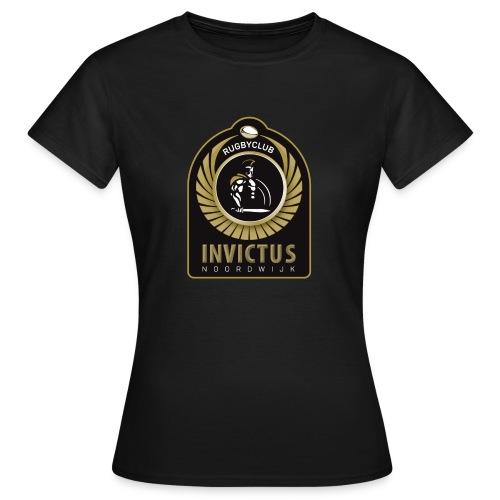 Rugby Club Invictus Noordwijk - Vrouwen T-shirt