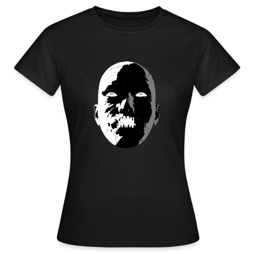 Hungry - T-shirt Femme