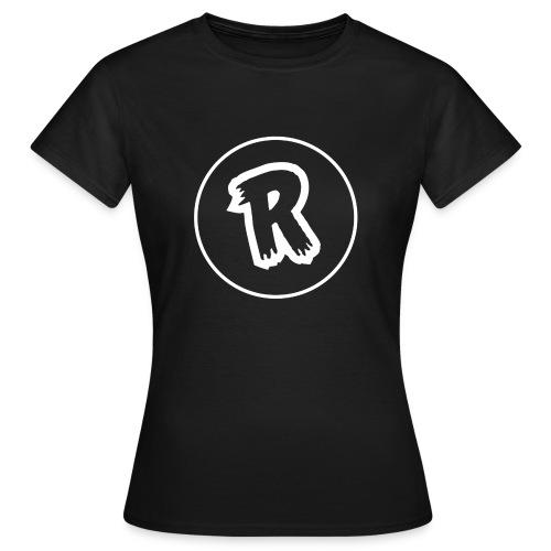 logo - T-skjorte for kvinner