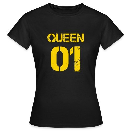 Queen - Koszulka damska
